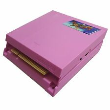 Pandora Box 4S Jamma Board VGA HDMI Output PCB  Multi Arcade Games 680 IN 1 Pink