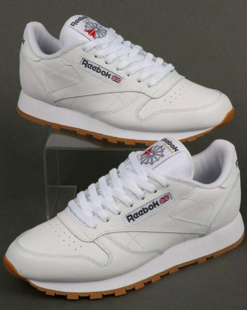 Reebok - Classic Leather Trainers in