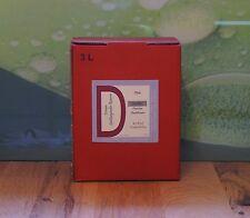 6 x 3 l Bag in Box 2015er Spätburgunder Rotwein trocken