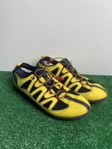 vintage tommy hilfiger mens shoes RARE UNKNOWN SIZ