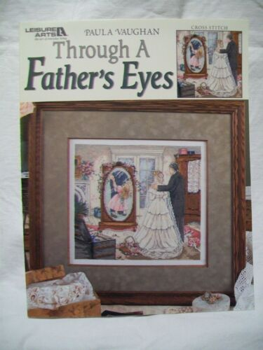 "Hermosos ojos /""a través de un padre/"" por Paula Vaughan #3794"