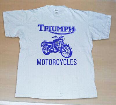 Vintage Bob Dylan HWY 61 Triumph Tour T-Shirt Gildan Reprint