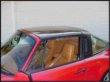 Porsche 911 964 Targa Top Solid Black Hardtop (1974-1989)