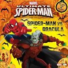 Spider-man VS Dracula 9781484711101 by Marvel Book Group Paperback
