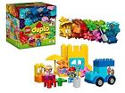 LEGO DUPLO 10618 Creative Building Box
