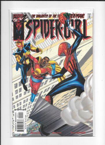MARVEL SPIDER-GIRL #29 DECENT 8.0