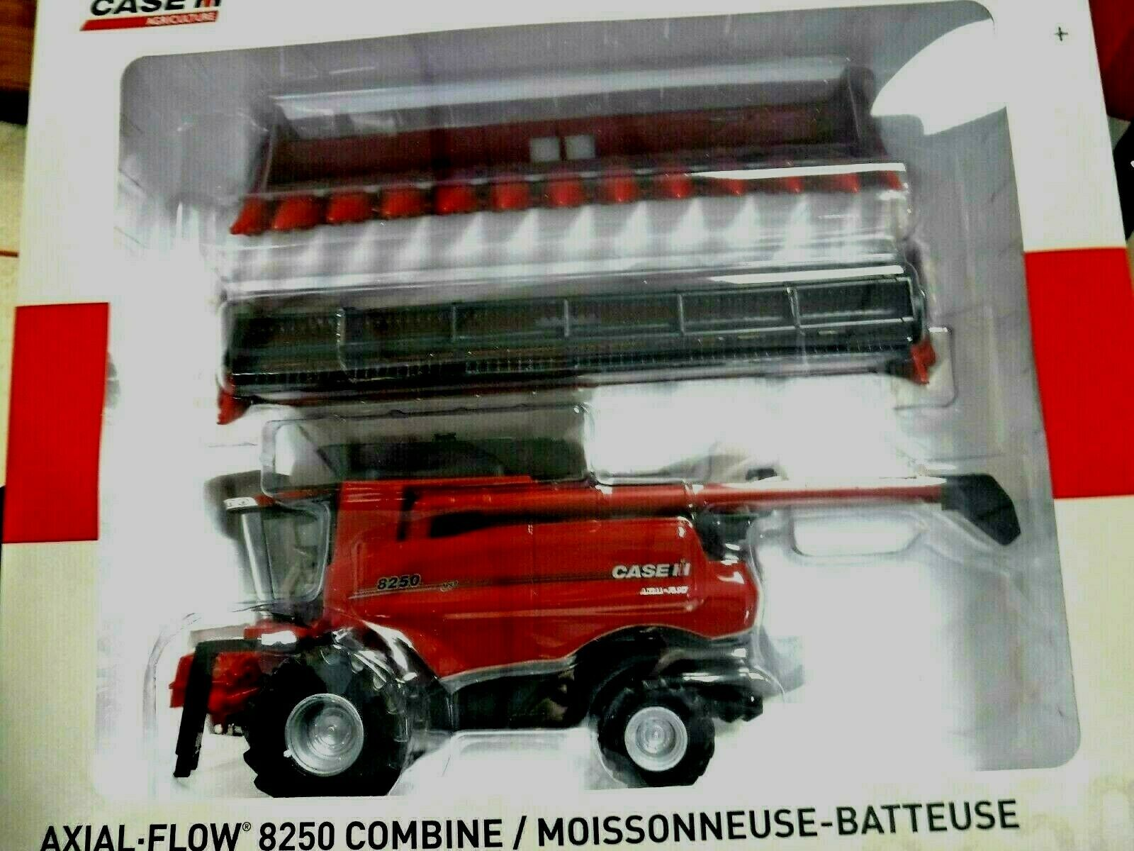 i nuovi marchi outlet online Case IH 8250 Axial Axial Axial Flow 1 32 Scale Replica giocattolo  shopping online di moda