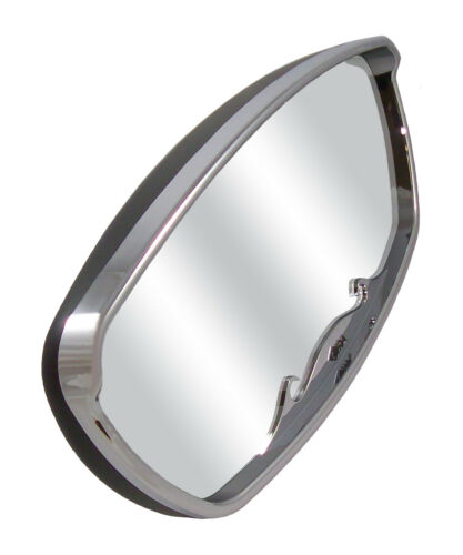 """Universal Wave 7/"""" x 17/"""" Rear//Side View Mirror for Marine-Water Boat-Skiing"""