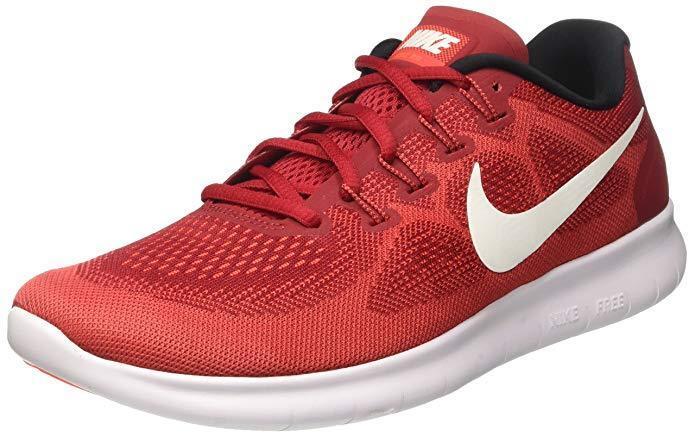 sneakers for cheap e65fd 70909 NIKE MENS FREE RN RN RN 2017 RUNNING SHOES (BOX NO LID) c03e96