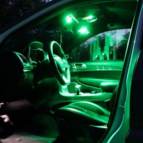 Modulo LED comporti illuminazione-SKODA FABIA nh1 nj3 Octavia Rapid SMD BIANCO ROSSO