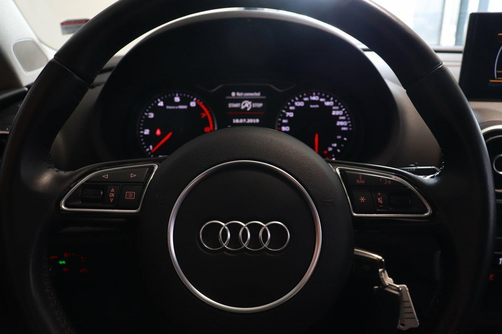 Audi A3 TFSi 150 Ambition S-tr.