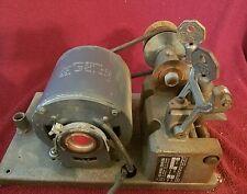 Cole National 3K Key Cutting Machine U.S.A