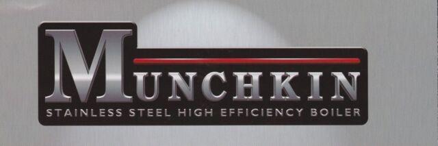 Munchkin - Heat Transfer 7250p-452 199m Dungs Gas Valve | eBay