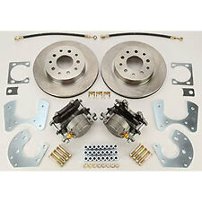 "Right Stuff ZDCRDM2 Ford 9"" Rear Disc Brake Conversion Kit"