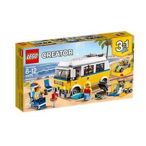 LEGO-CREATOR-31079-SURFERMOBIL-SURFMOBIL-SURFER-SURF-MOBIL-NEU
