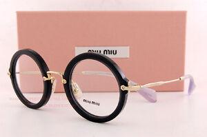image is loading brand new miu miu eyeglass frames mu 06nv - Miu Miu Eyeglasses Frames