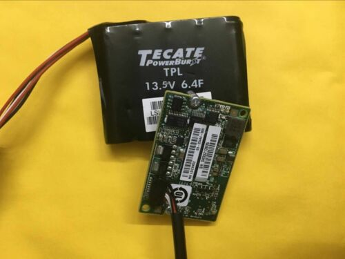 LSI BBU LSI00418 CacheVault Flash Cache Module for 1GB+Battery  9361//9380 Series