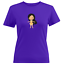 Juniors-Girl-Women-Tee-T-Shirt-Gift-Shirt-Cute-Princess-Pocahontas-Cartoon-Movie thumbnail 16