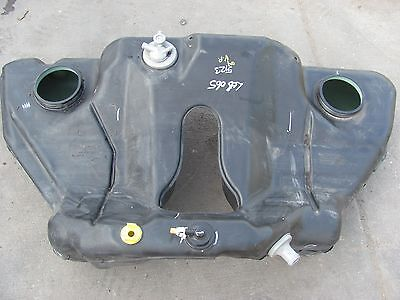 JAGUAR X-TYPE FUEL GAS TANK 2004 2005 2006 2007 2008 4X439K007AE