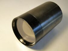 USSR LOMO  RO501-1 1:2 F:100 lens for KN 35mm film MOVIE PROJECTOR