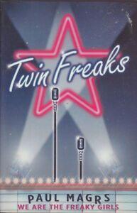 Paul-Magrs-TWIN-FREAKS-SC-Book