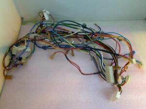 AgréAble Câble Jeu Set Divers Jura Impressa S95 Type 641 -3-afficher Le Titre D'origine Clair Et Distinctif