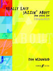Really Easy Jazzin' About: (Trumpet Part and Piano) by Pam Wedgwood (Paperback, 2003)