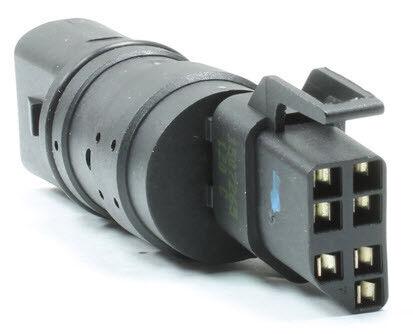Transmission Hard Wire Harness Case Connector Black Plug 98-08 4R70W 75W 99778