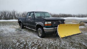 1993 Ford F 150