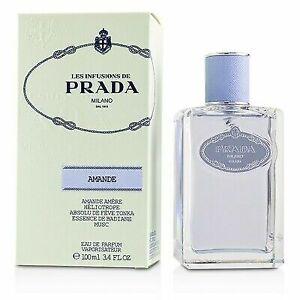 Prada Infusions Womens Os Les Amande Parfum Eau De bvf7y6gY