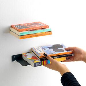 Mensola-design-INVISIBLE-ONE