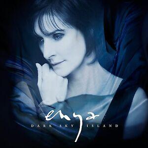 ENYA-DARK-SKY-ISLAND-NEW-DELUXE-CD-ALBUM