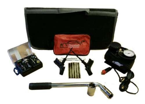 Emergency Break Down Gift Pack For Dacia Logan Duster Sandero