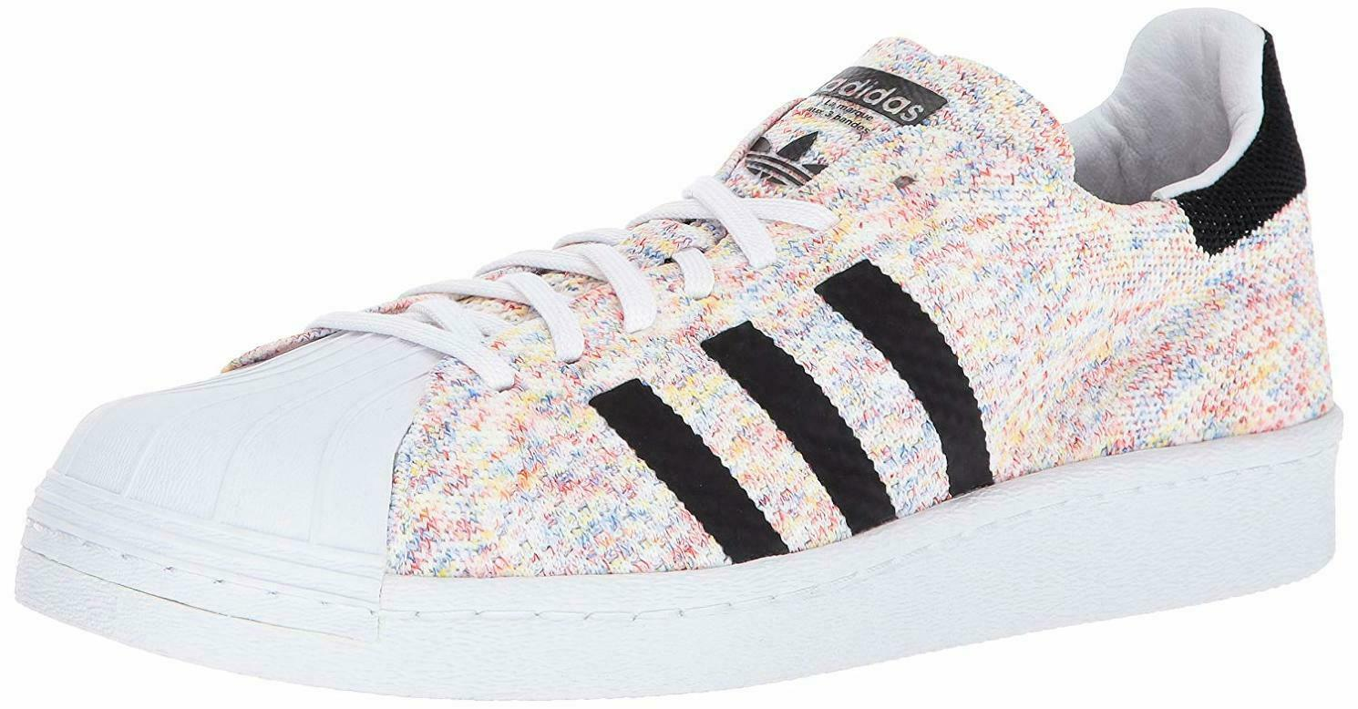 Adidas Men's Superstar 80s PK Originals Casual shoes