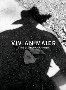 Vivian maier street photographer by vivian maier 2011 hardcover stock photo fandeluxe Images