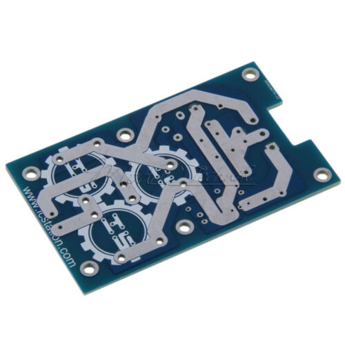 LT1083 Adjustable Regulated Power Module Kit Parts and Components DIY