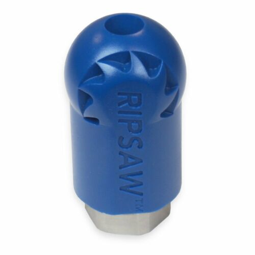 """Male /& Female 1//2/"""" Socket 3.0 Bundle -3 items: Ripsaw Rotating Turbo Nozzle"""