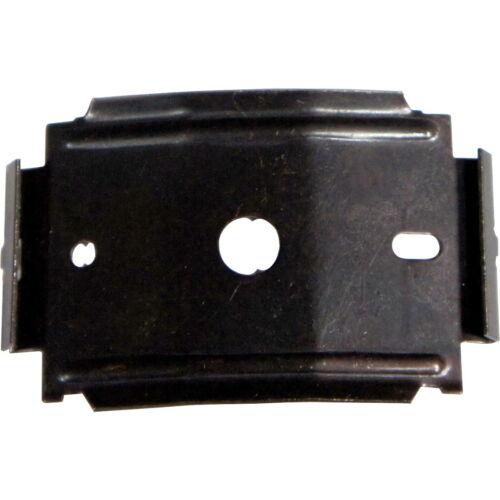 1965 1966 Mustang Rocker Panel moldings w// Hardware Clips Right /& Left Side
