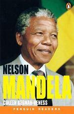 Nelson Mandela (Penguin Readers, Level 2)-ExLibrary