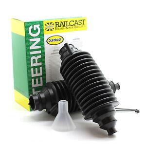 Gaiters Honda CR-V 2006 to 2011 Steering Rack Boot Kit