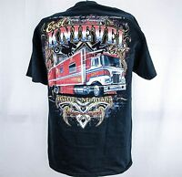 Evel Knievel Days 2015 Butte Montana Collectors T Shirt Black Or White M-xxl