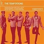 The Temptations - Icons (Temptations, 2009)