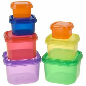 7Pcs-Food-Portions-Storage-Box-Containers-Lids-Perfect-Healthy-Way-Lose-Weight
