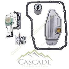 """RFE"" Transmission Solenoid Block Pack & Filter Kit W/ Plate Upgrade Package 4WD"