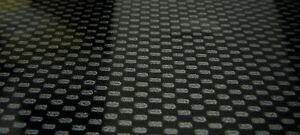 Details about Carbon Fibre Effect ABS Plastic Sheet 1225 x 605 x 2 5mm