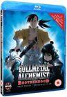Fullmetal Alchemist Brotherhood Three Episodes 27 to 39 UK BLURAY