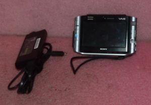 SONY VAIO VGN-UX380N WINDOWS 7 X64 TREIBER