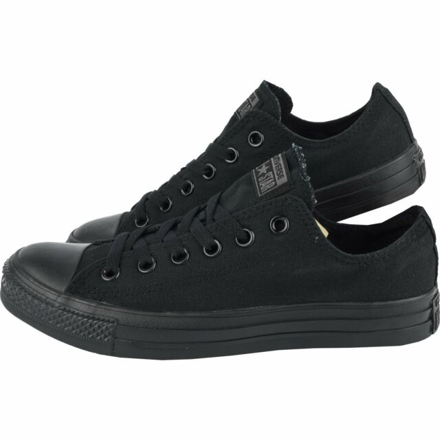 73368d56201c Converse Lo Top Mens Womens Unisex All Star Low Tops Chuck Taylor ...
