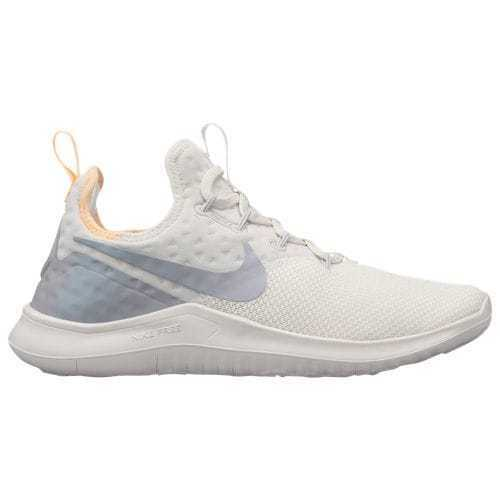 Nike Free TR 8 White/Wolf Grey Rise Pack Womens Training Workout 2018 ALL NEW