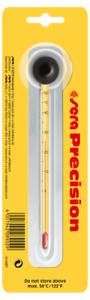 Sera-Praezisions-Thermometer-mit-Sauger-Glasthermometer-Aquarium